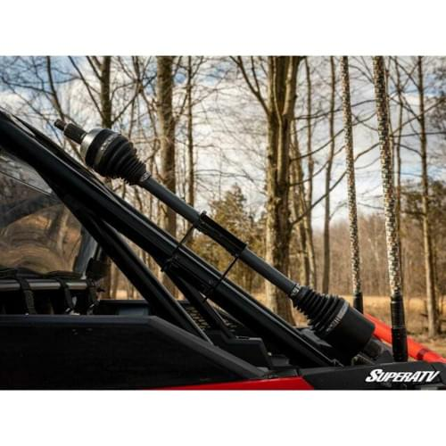 "Держатель привода на дугу каркаса 1,75"" Polaris RZR 1000/900/800/570 /Kawasaki KRX /Honda Talon SuperATV AM-001-K-00"