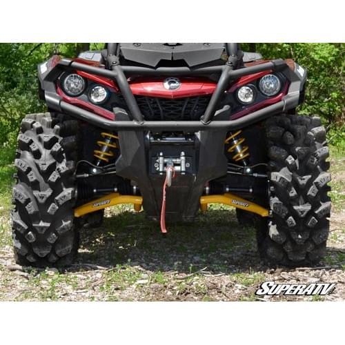 Рычаги передние нижние SUPER ATV для Can-am G2