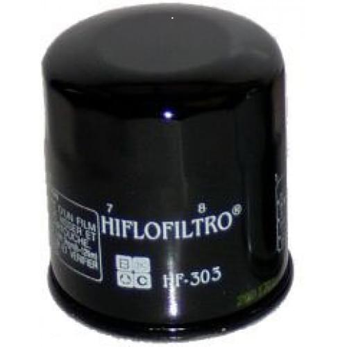 Масляный фильтр HIFLO FILTRO HF 303