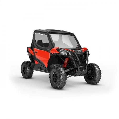 Мягкая кабина для Can am Maverick Trail/Sport 715004724