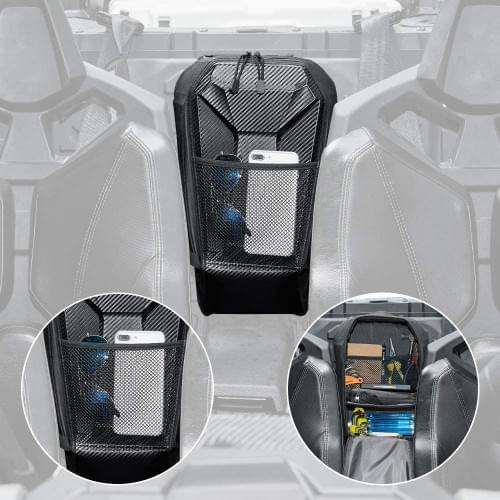 Центральная сумка карбон Polaris RZR PRO XP/ PRO XP 4 B0113-05301CN