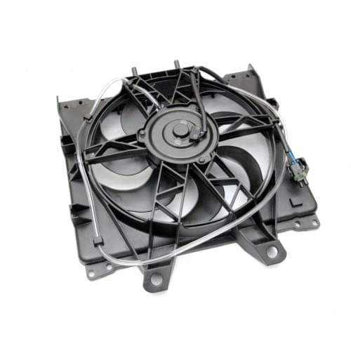 Вентилятор радиатора оригинальный в сборе для Can-Am