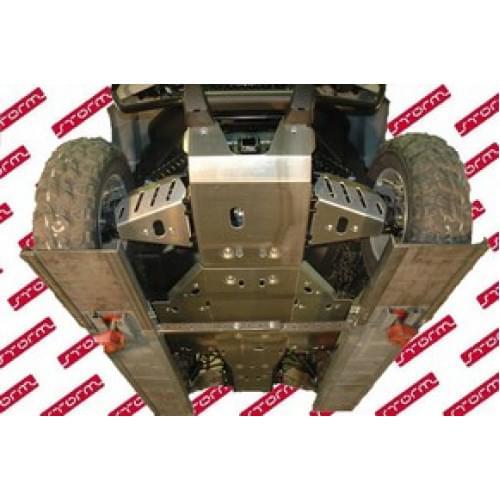 Комплект защиты для Arctic Cat Prowler XTX 700 EFI