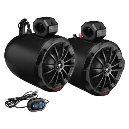 Акустическая  система BOSS Audio Marine BM650AMPBT